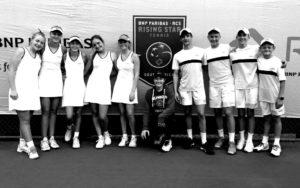 Helpmekaar Kollege   0.16-tennis seuns en dogters
